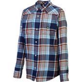 DC Ziprin Shirt - Long-Sleeve - Boys'