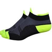 DeFeet DV8 Lite Tabby Socks