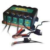 Deltran Battery Tender Plus 4 Bank 12V Charger 022-0148