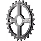 Deluxe BMX F-Lite Sprocket 25t Black