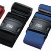 Deluxe Luggage Belt