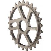 Deluxe Pompom 25t Ti-Gray Sprocket