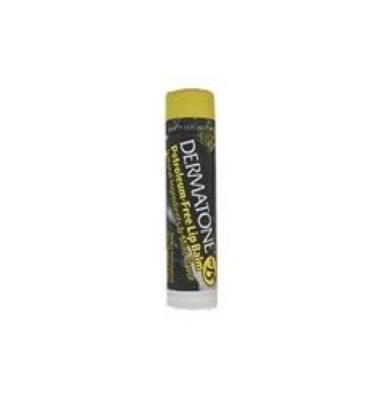 Dermatone 100% Natural Lip Balm