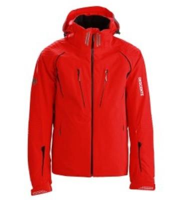 Descente Swiss World Cup Insulated Ski Jacket (Men's)