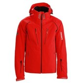 Descente Swiss World Cup Insulated Ski Jacket (Men's)