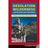 Desolation Wilderness Guide Book