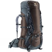 DEUTER Aircontact 75+10 Backpack