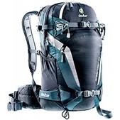 Deuter Freerider 26 Ski/Board Backpack