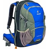 Deuter KangaKid - New