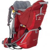 Deuter Kid Comfort 2 Backpack Cranberry/Fire 46514 55600