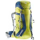 Deuter Men's ACT Zero 50 + 15 Pack