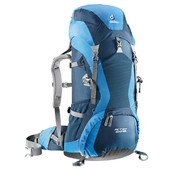 DEUTER Women's ACT Lite 60 + 10 SL Backpack