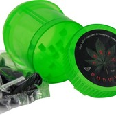 Diamond Torey Pudwill Allen Hella Tight Allen with Green Grinder Skateboard Hardware Set - 7/8""