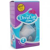 DivaCup - Model 2