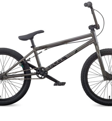 DK Aura Trail Bike Raw/Black 20""
