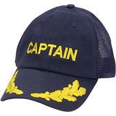 Dorfman Pacific Mesh Captains Cap