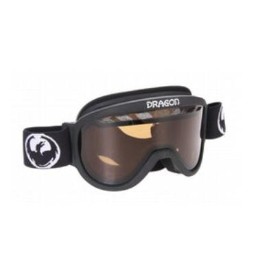 Dragon D1.XT Goggles Coal/Jet Lens