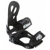 Drake King Snowboard Bindings Black