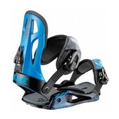 Drake King Snowboard Bindings Blue
