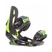 Drake King Snowboard Bindings Lime Green