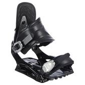 Drake Matrix Snowboard Bindings Black