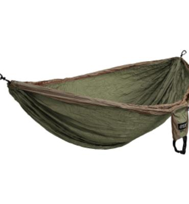 Eagles Nest Outfitters Double Deluxe Hammock