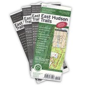 EAST HUDSON Trails Map Set