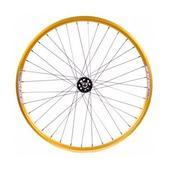 Eastern Lurker Front Wheel Gold 700C