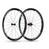 Easton EC90 SL Carbon Clincher Rear Bicycle Wheel Size 700c Hub Campagnolo