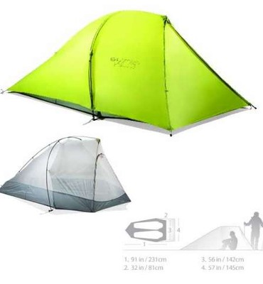 Easton Kilo Ultralight Tent