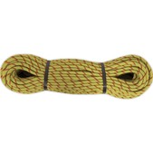 EDELWEISS Curve 9.8 mm x 60 m Dry Climbing Rope