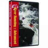EJ's Advanced River Running DVD