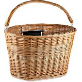 Electra Quick-Release Wicker Bike Basket