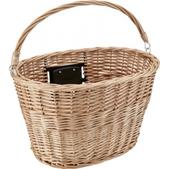 Electra Quick-Release Wicker Bike Basket