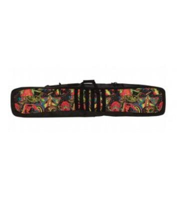 Electric Port Snow Snowboard Bag Blurred Print 162