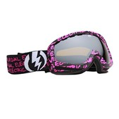 Electric Youth EG1K Goggles With Bronze Lens