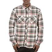 Element Cupsaw Long Sleeve Shirt - Men's