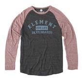 Element For Life Long Sleeve Tee - Men's