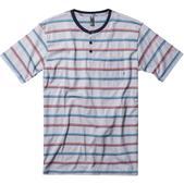 Element Frantz Henley Shirt - Short-Sleeve - Men's