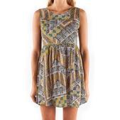 Element Havana Dress - Women's