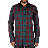 Element Henderson Flannel Shirt - Long-Sleeve - Men's