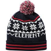 Element Lodge Pom Beanie