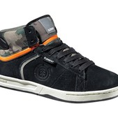 Element Omahigh 2 Shoes - Mens