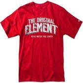 Element Progress T-Shirt - Short-Sleeve - Men's
