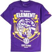 Element Raccoon T-Shirt - Short-Sleeve - Boys'