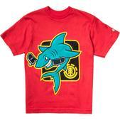 Element Shark T-Shirt - Short-Sleeve - Boys'