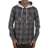 Element Turner Hooded Flannel - Men's