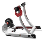 Elite Qubo Power Mag Smart Trainer w/Blu Speed & Cadence Sensor