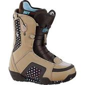 Emerald Snowboarding Boot - Women's