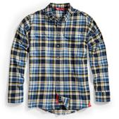 Ems Men's Cabin Flannel Shirt - Size M